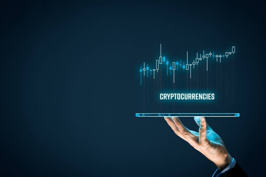 What Causes Cryptocurrency Price Fluctuations? (Explained)