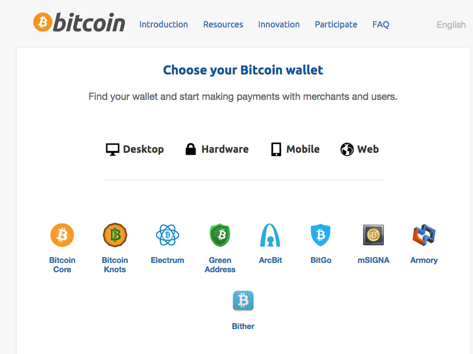 cryptocurrency wallet usernames and password