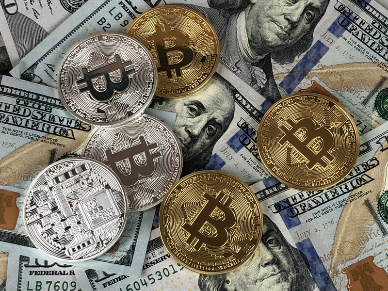 How to convert bitcoin to USD?